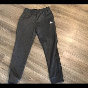 😍ADIDAS FLEECE PANTS Medium